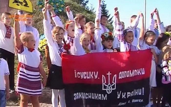 Дебилизация продолжается: Украина решила избавить школьников от изучения физики и математики